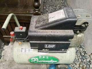Air compressor 2ho