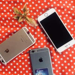 iPhone 6 Gpp LTE/ Factory unlocked