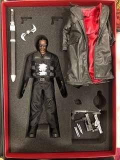 "ToyBiz 1/6 Figure Marvel Studios 12"" BLADE II : Blade"