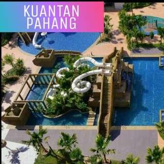 Kuantan Pahang Swiss Garden Residences