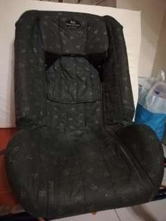 britax booster carseat