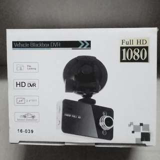 New: Full HD 1080 DVR Car Camera with TFT LCD 2.4""
