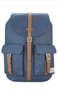 Herschel Supply Co. Dawson Backpack Navy