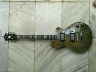 Gitar MK Original Mii Mulus normal