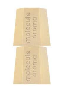 Molecule Aroma 全新 行貨 車用 固體香薰 棉麻 兩件裝 Linen