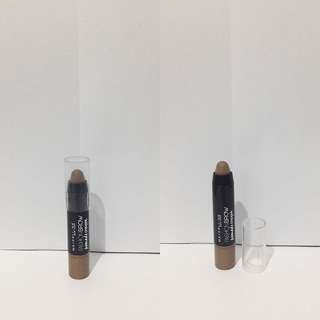 Maybelline Fashionbrow Pomade Crayon (BR-3)