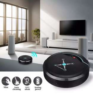 Smart Robot Vacuum Floor Cleaner Household Sweeping Machine