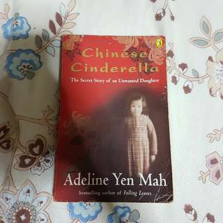 Chinese Cinderella - Price negotiable!