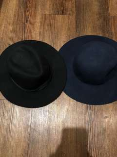 Aldo and Zara Hats (buy 1 take 1)
