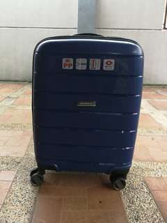 Hari Raya Travel Luggage [BRANDED]