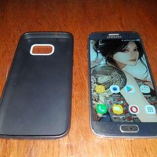 REPRICED AGAIN!! Samsung Galaxy S7 Flat (Smart-locked)
