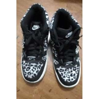 Nike Animal Print Sneakers (Orig)