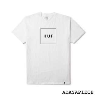 Huf Box Logo Tee