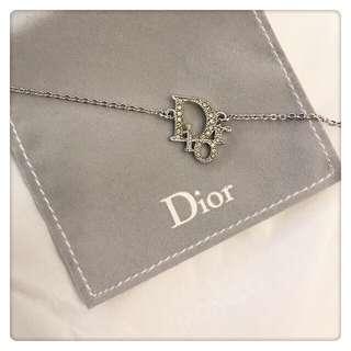 Dior 手鏈 8成新 .100%真品