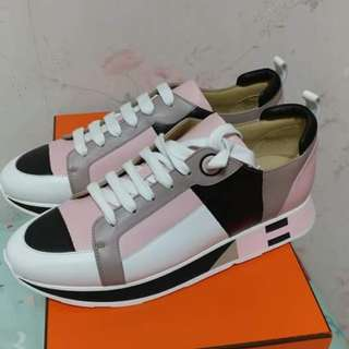 Hermes Rebus Sneaker