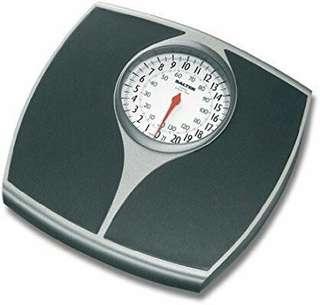 Speedo Dial Mechanical Scale
