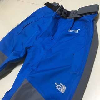 The North Face 防水褲