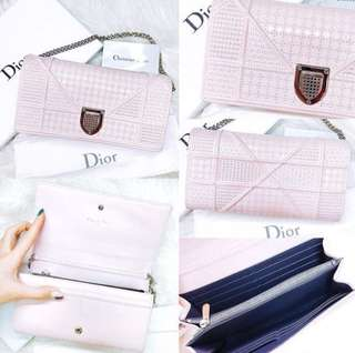 DIOR WALLET ON CHAIN