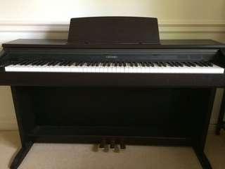 Digital Piano CASIO AP-200