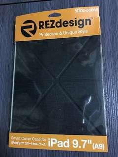 """全新 REZdesign Smart Cover Case for iPad 9.7""""(A9)"""