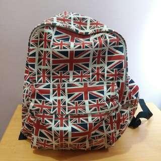 american boulevard backpack