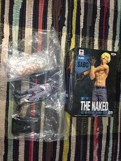Naked Sabo