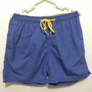 Blue Violet Board Shorts