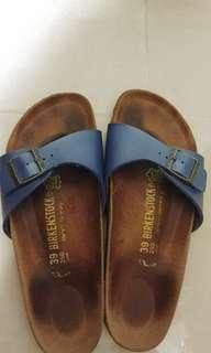 Brikenstock拖鞋
