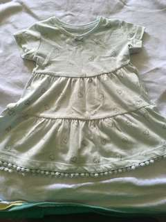 SALE!!!! Baby dress