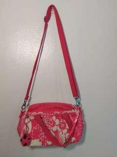 💯% Authentic & Original Kipling bag