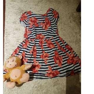 Pumpkin Patch Girls dress size 6