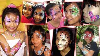 Professional Face painting / Body Art