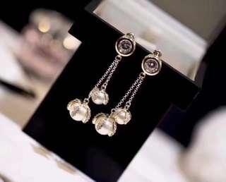 Chanel ✨優雅個性美麗❤️❤️全網爆款 爆款😱😱‼️與專櫃同步‼️‼️送人自用優雅高貴✨