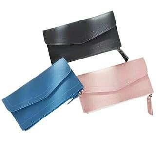 Korean Fashion Wallet Hand Pouch