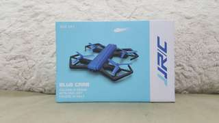 Foldable Drone with 720p Camera