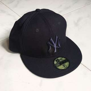 New Era Fitted Cap - New York Yankees