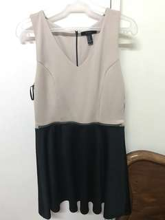Forever21 A-Line Cocktail Dress