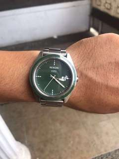 nixon rover automatic barney new york