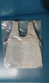 龍貓 Totoro 手提 索蠅/束口袋 中size