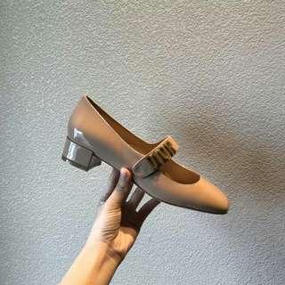 Dior Ballet Pump