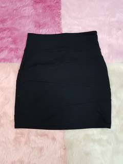 American Eagle Outfitters Bandage Skirt