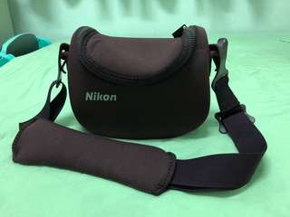 🚚 Nikon Camera bag