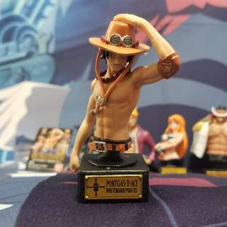 One Piece Statue Figure ❤️