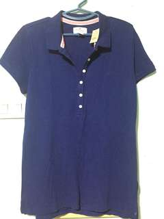 Brand new American Eagle Ladies Polo shirt