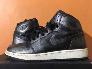 Air Jordan 1 Retro High BG (Space Jam)