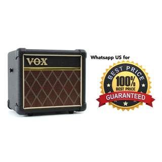 Vox Mini 3 G2 VOX-MINI-3-G2 VOXMINI2G2