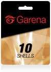 Garena Shells e-Pin