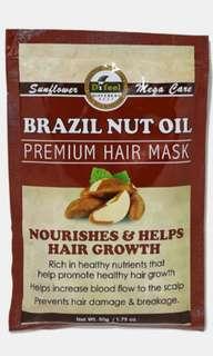 BN BRAZIL NUT OIL HAIR MASK