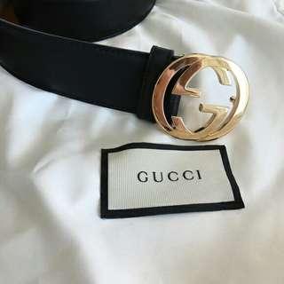 Gucci belt orig.