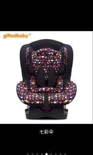 🚚 躺式-安全座椅-0到6歲使用-全新-含運